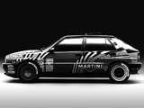 Pictures of Lancia Delta HF Integrale 16v Gruppo A SE045 (1989–1991)