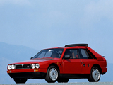 Lancia Delta S4 Stradale SE038 (1985–1986) wallpapers