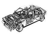 Lancia Delta HF 4WD Gruppo A SE043 (1987) wallpapers