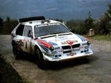 Lancia Delta S4 Gruppo B SE038 (1986) wallpapers