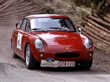 Abarth Monomille (1961) wallpapers