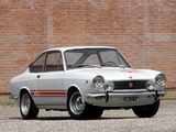 Images of Fiat Abarth OT 1300 Coupe (1968–1970)