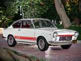 Photos of Fiat Abarth OT 1300 Coupe (1966–1968)