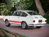Fiat Abarth OT 1300 Coupe (1966–1968) wallpapers