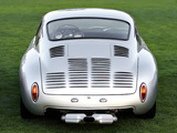 Porsche 356B/1600GS Carrera GTL Abarth (1960–1961) pictures