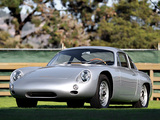 Images of Porsche 356B/1600GS Carrera GTL Abarth (1960–1961)
