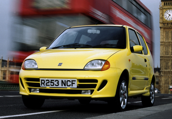 fiat seicento wallpaper - photo #7