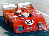 Pictures of Abarth Osella PA1 (1973)