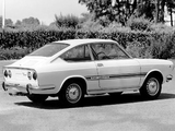 Photos of Fiat Abarth OT 1000 Coupe (1968–1970)