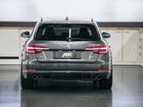 ABT Audi S4 Avant (B9) 2017 photos