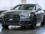 ABT Audi S4 Avant (B9) 2017 photos