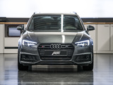 Photos of ABT Audi S4 Avant (B9) 2017