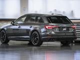 Photos of ABT Audi S4 Avant (B9) 2017
