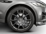 AC Schnitzer Jaguar F-Pace 2017 pictures