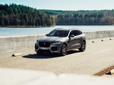 Photos of AC Schnitzer Jaguar F-Pace 2017