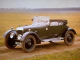 Images of AC 12 HP Tourer 1920–27