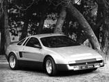 AC Ghia 1981 images
