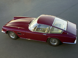 AC 428 Coupe by Frua (1967–1973) images
