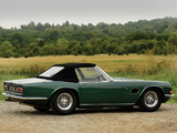 AC 428 Convertible (1967–1971) photos