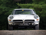 AC 428 Coupe by Frua (1967–1973) photos