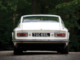 AC 428 Coupe by Frua (1967–1973) pictures