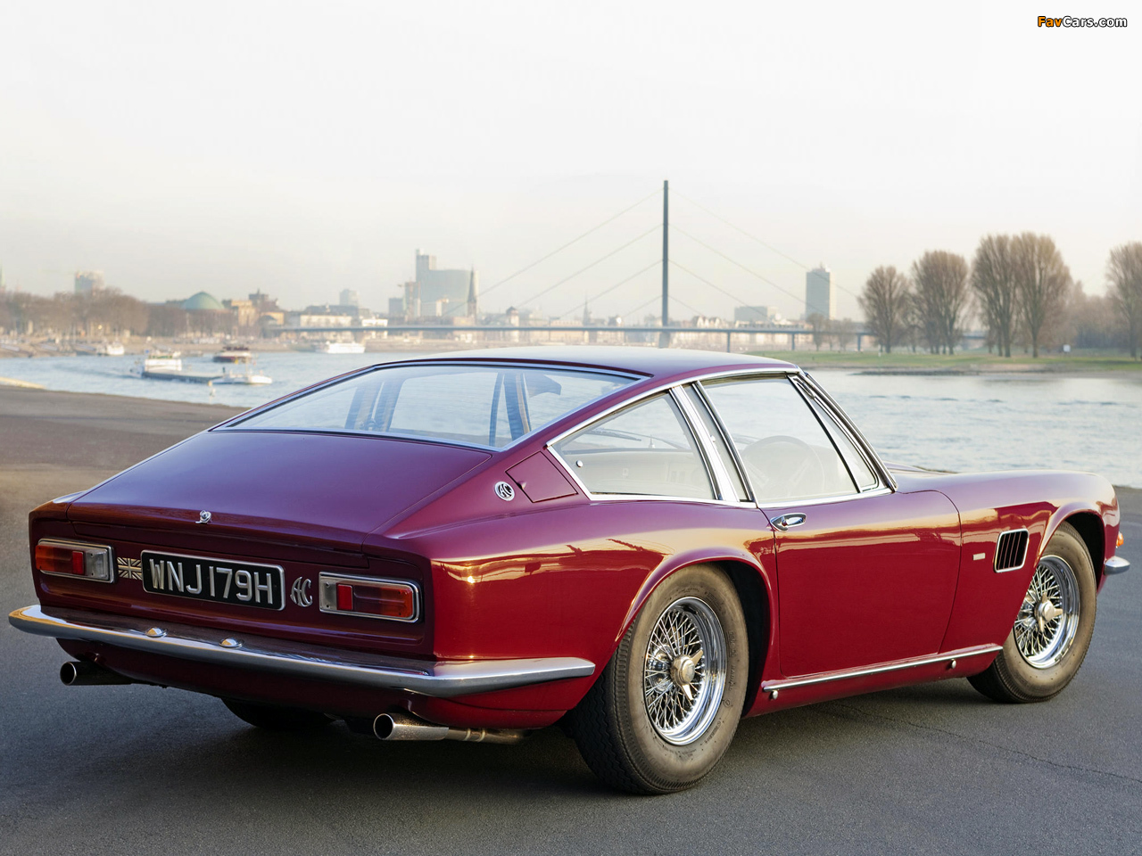 AC 428 Coupe by Frua (1967–1973) pictures (1280 x 960)