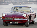 Photos of AC 428 Coupe by Frua (1967–1973)