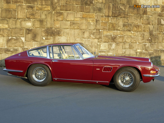 Pictures of AC 428 Coupe by Frua (1967–1973) (640 x 480)