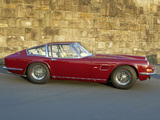 Pictures of AC 428 Coupe by Frua (1967–1973)