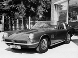 Pictures of AC 428 Coupe by Frua 1967–73