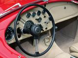 AC Ace Bristol Roadster (1956–1962) photos