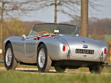 AC Ace Bristol Roadster (1956–1962) pictures