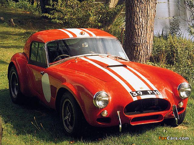 AC Cobra MkI (1962–1963) images (640 x 480)