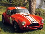 AC Cobra MkI (1962–1963) images
