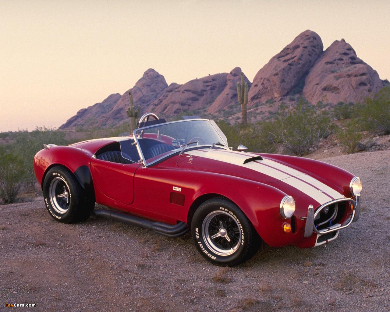AC Cobra MkI (1962–1963) pictures (2048 x 1536)