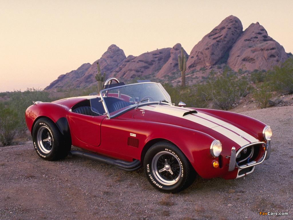 AC Cobra MkI (1962–1963) pictures (1024 x 768)