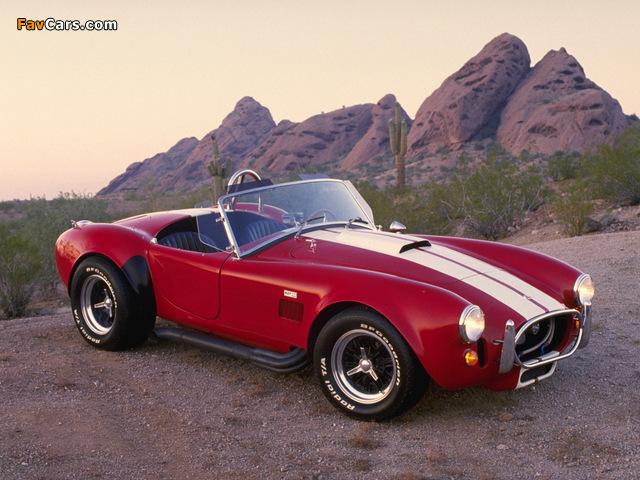 AC Cobra MkI (1962–1963) pictures (640 x 480)