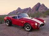 AC Cobra MkI (1962–1963) pictures