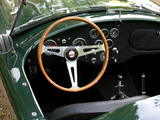 AC Cobra MkII (1963–1965) photos