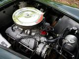 AC Cobra MkII (1963–1965) photos