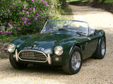 AC Cobra MkII (1963–1965) wallpapers