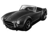 AC Cobra MkIII (1965–1967) images