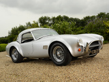 AC Cobra 289 Roadster MkIII (1966) pictures