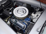 AC Cobra 289 Roadster MkIII (1966) wallpapers