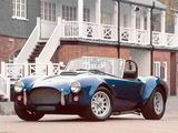 AC Cobra CRS MkIV (1998) images