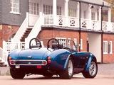 AC Cobra CRS MkIV (1998) photos