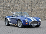 AC Cobra CRS MkIV (1998) pictures