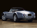 AC Cobra MkII (1963–1965) pictures