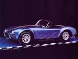 Images of AC Cobra MkIII (1965–1967)