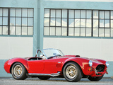 Images of AC Cobra MkIII (1965–1967)